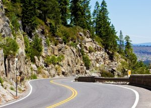 7 Tips For Driving In Mountains Safely