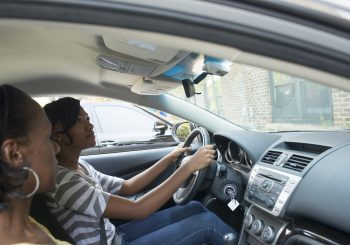 Teen Driving Tips For Parents