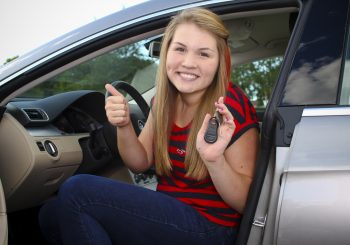 Buying A Car For Your Teen
