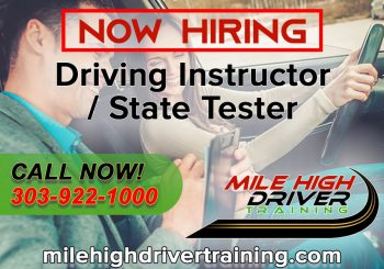 Instructor Wanted